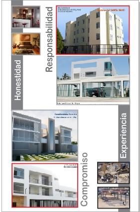 collage JA Constructores