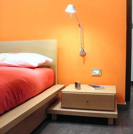 lampara dormitorio