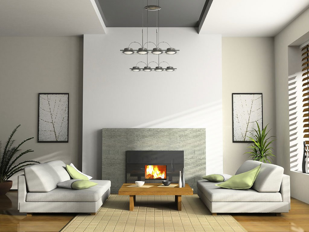 papeles decorativos otra opcin econmica tambin es elegir un papel tapiz de diseo para darle un foco especial al techo as puedes renovar tu techo