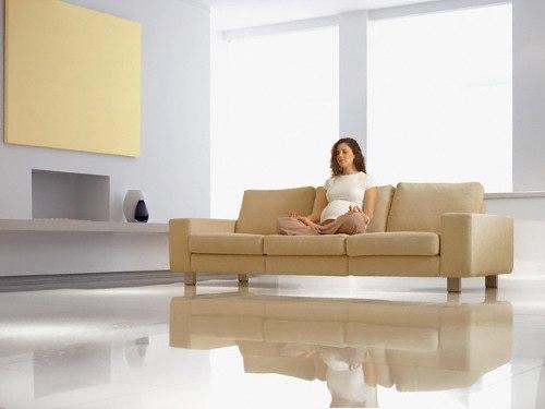5 ventajas de los pisos de porcelanato ja constructores for Pisos para comedor porcelanato