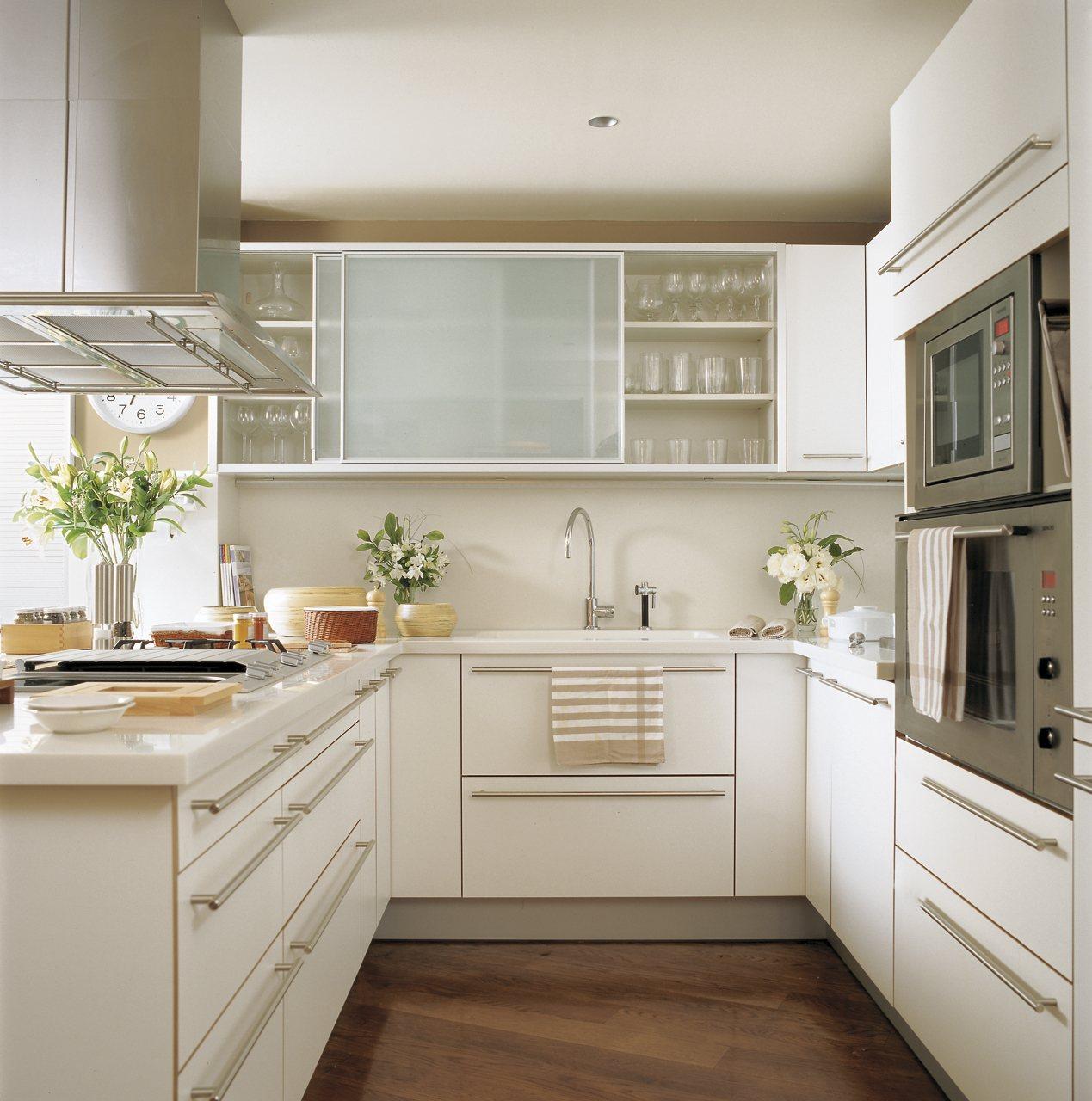cocina | JA Constructores