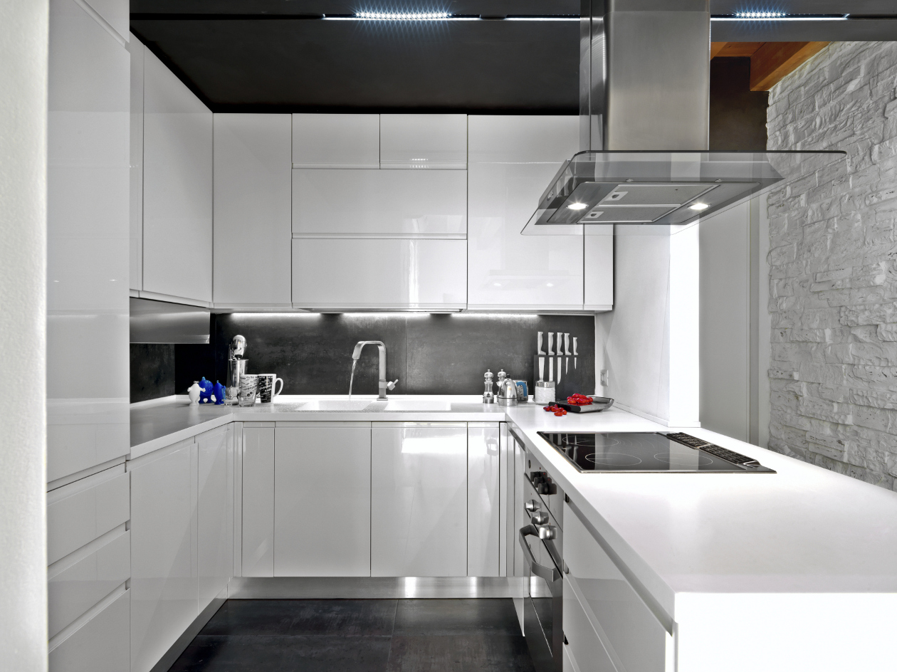 Ideas para modernizar la cocina | JA Constructores