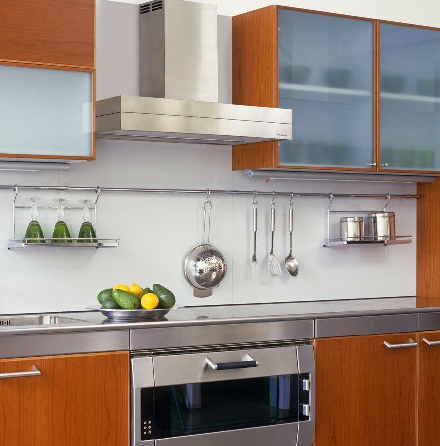 Consideraciones para escoger la campana extractora ja constructores - Campanas de cocina ...