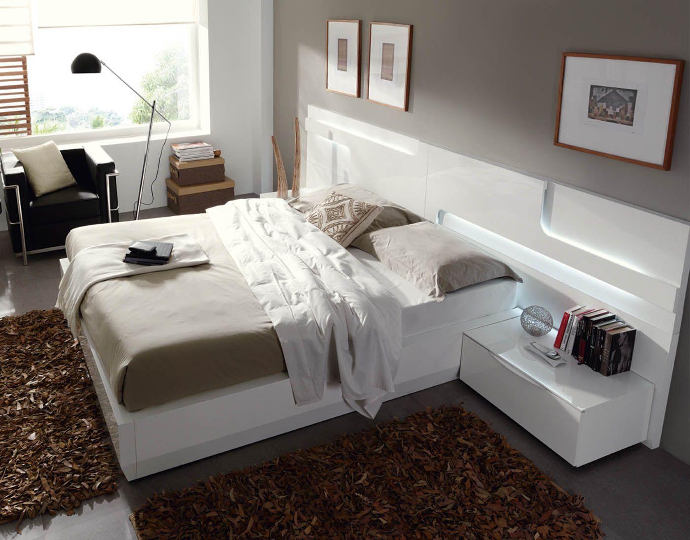 C mo decorar el dormitorio principal ja constructores - Decorar habitacion principal ...