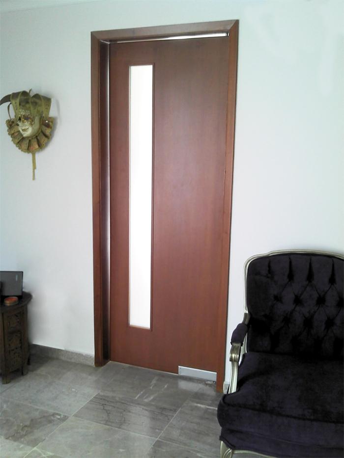 Puertas ja constructores - Puertas correderas de cocina ...