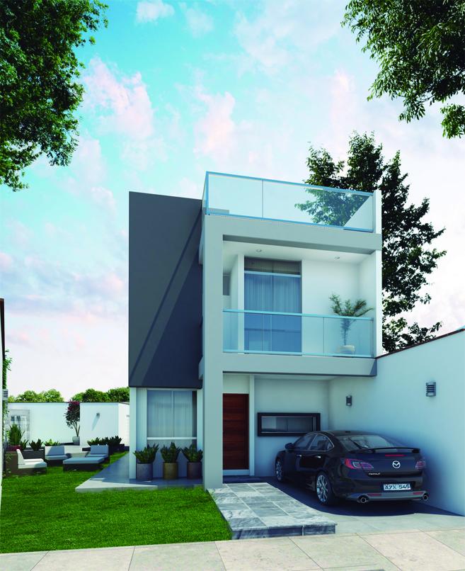 Planos de casas ja constructores - Construir una vivienda ...