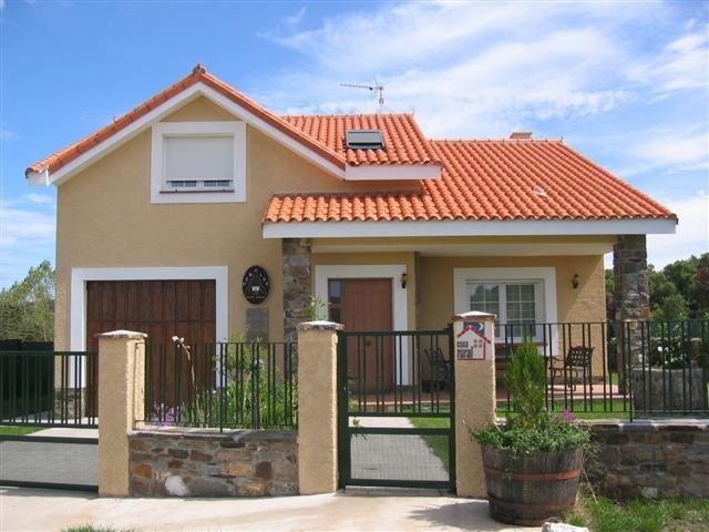 Fachadas ja constructores - Constructores de casas ...