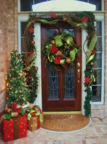 navidad-puerta