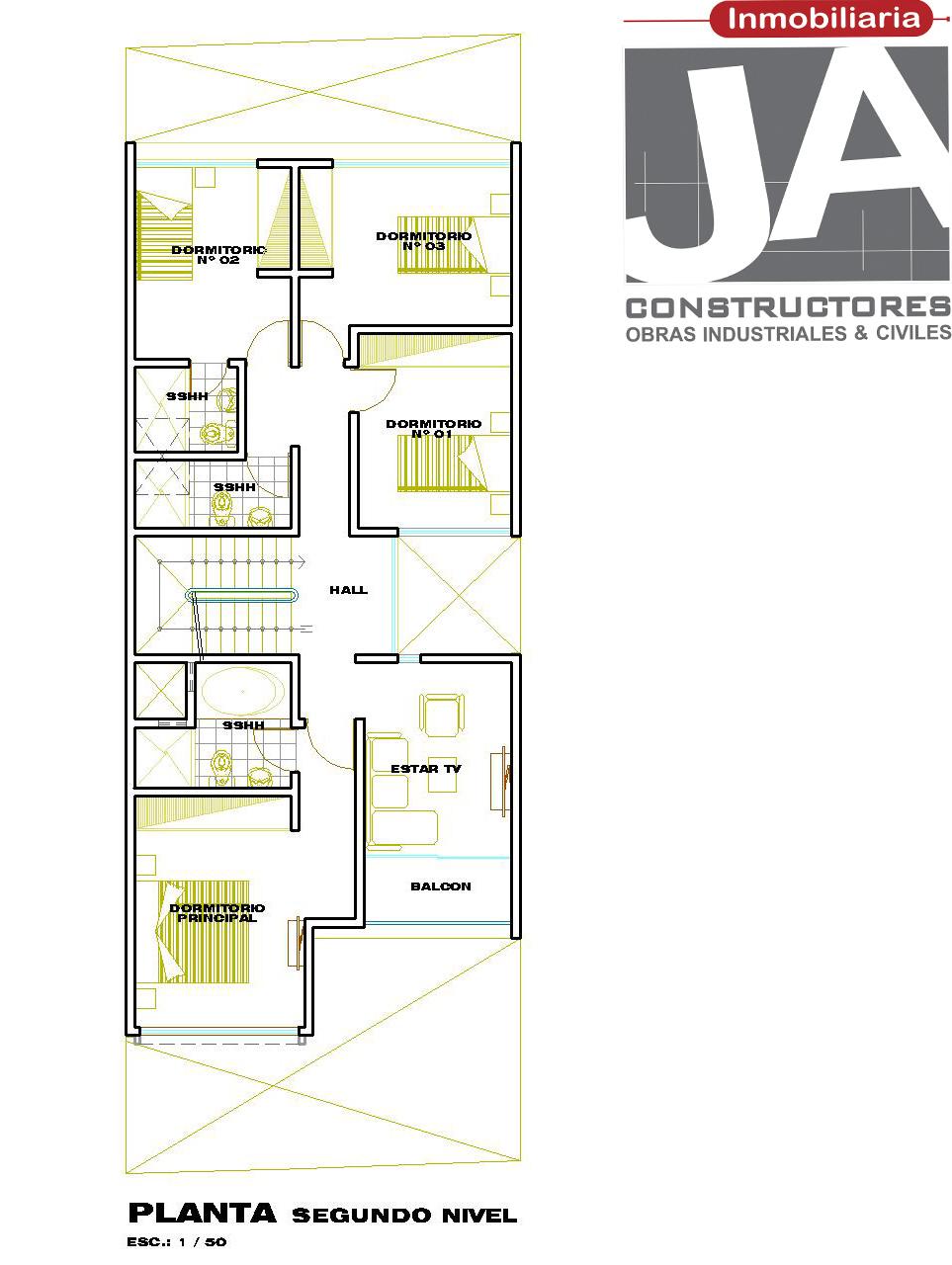 CASA JA CONSTRUCTORES_2